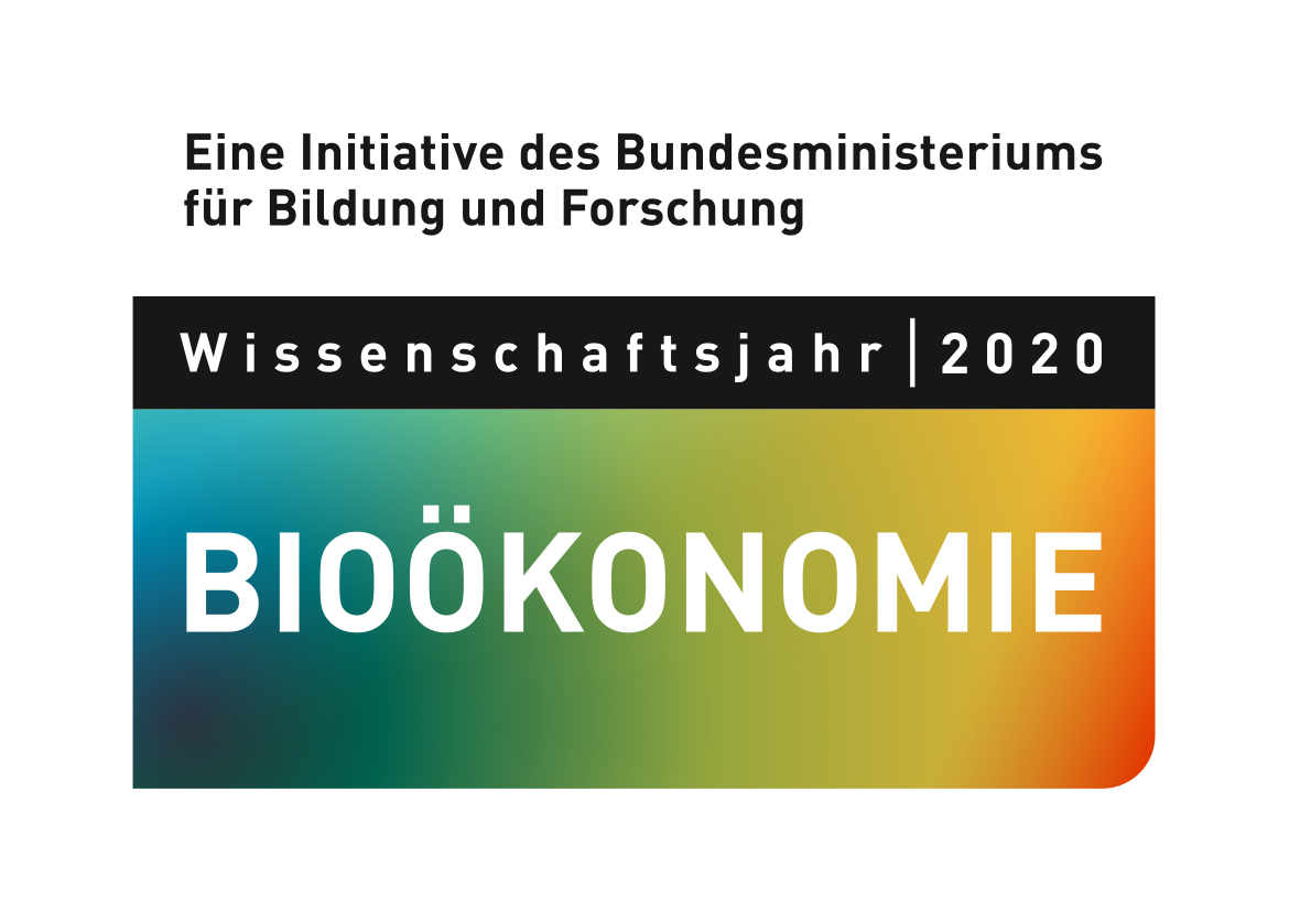 Wissenschaftsjahr 2020 Logo