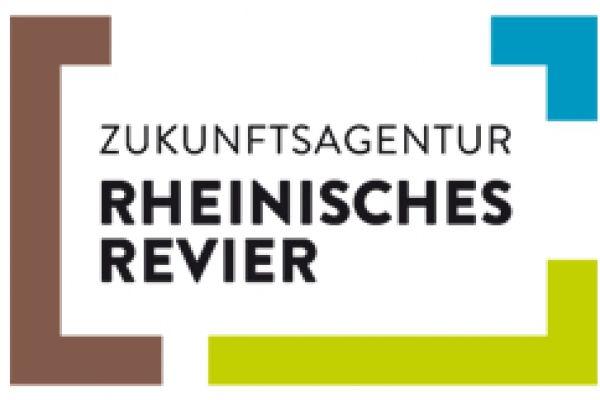 Logo Zukunftsagentur Rheinisches Revier GMBH