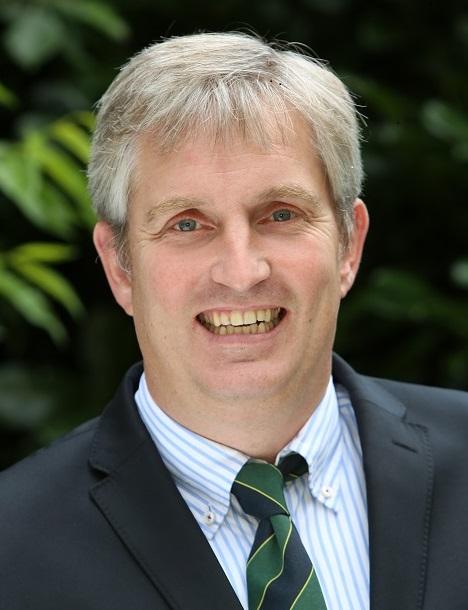 Bernd Lüttgens
