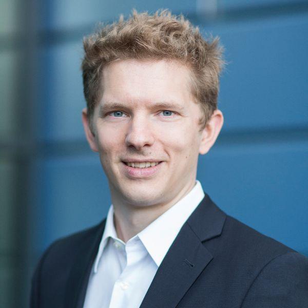 Dr. Georg Schaumann,  SenseUp GmbH