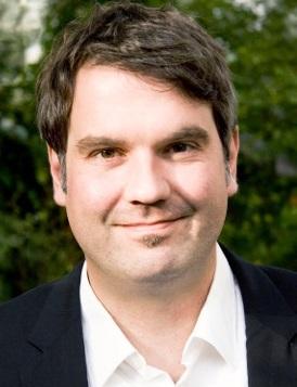 Jan Hendrik Kamlage